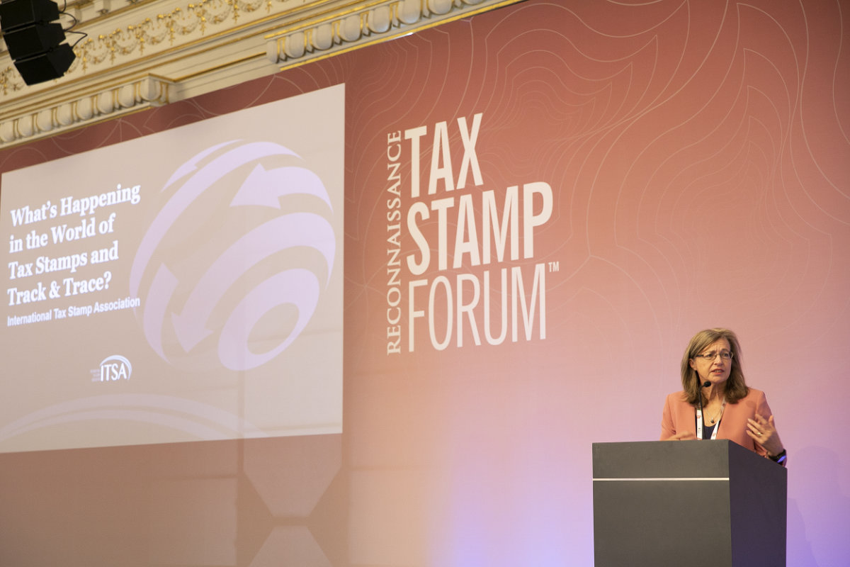 Tax Stamp Forum Goes Back to Where it All Began