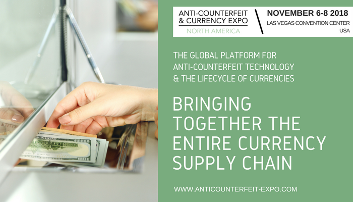 Anti-Counterfeit & Currency Expo (ACCE)